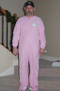 A Christmas Story: My Pink Bunny SuitA Christmas Story: My Pink Bunny Suit