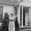 Doris Hamel, Canton, Ohio ~1952