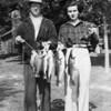 Neal Hamel, Doris Hamel
