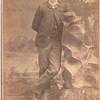 John Henry Slane (Katherine Slane Wood's father, Dorothy Wood Thaxton's grandfather)<br /> 18 years old