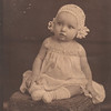 Loraine Wood<br /> Shelby Wood's daughter<br /> Greenwood, Mississippi<br /> (Dorothy Wood Thaxton's 1st cousin)