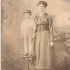 """Grandmother Wood's """"Aunt Ada"""" Allen Morton.  Aunt Ada was Pearlie May Allen's sister-in-law, married to Charlie Morton Allen, Pearlie May's brother."""