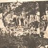 Huntsville, Alabama picnic