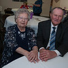 Dot and John Clifton 60th Wedding Anniversary :