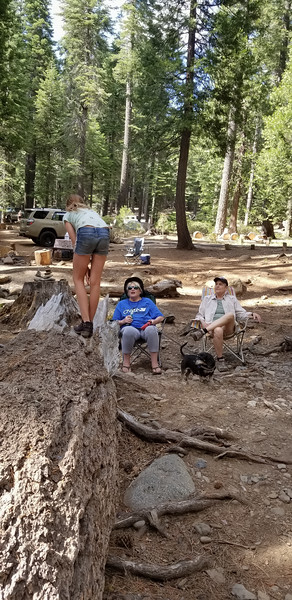 Cherry Hill Campground