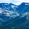 High Mountain Lakes
