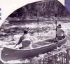 Salmon River Canoe Slalom