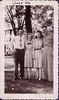 Wally and Doris Dion, El and Paul Ingraham