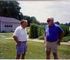 Doug and Sam Sanford (John Patrick's great uncle)