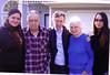 Leah, Grandpa, Beth, Grandma, & Willa in Oriental, NC