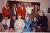 Back:  Wally Dion, Doug Johnston, Ken Nicholson, Paul Ingraham, Hy Stewart<br /> Front:  Doris Dion, Ruth Nicholson, Katherine Siano, Eleanor Ingraham, Marion Stewart, Jean Johnston