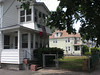 64 Jenness Street Springfield, Mass:  The Murrays lived downstairs and the Johnstons lived upstairs until they moved to Suffield, CT in 1957