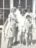 Worlds Fair 1964:  Jean, Doug, Beth, Laurie, & Lynn Johnston