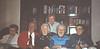 cousins:  Doris Dion, Ken Nicholson, Jean Johnston, Katherine Siano, Eleanor Ingraham, Marion Stewart