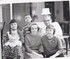 Kerryl, Craig, Wilda, Grandpa Bill, Dee Dee