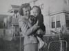 Eleanor Ingraham and niece Lynn Johnston