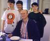 The Les Johnston Family
