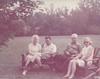 Jean & Doug Johnston, Bill & Wilda Johnston in Suffield, CT