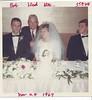 Dee's first wedding to Bobbie