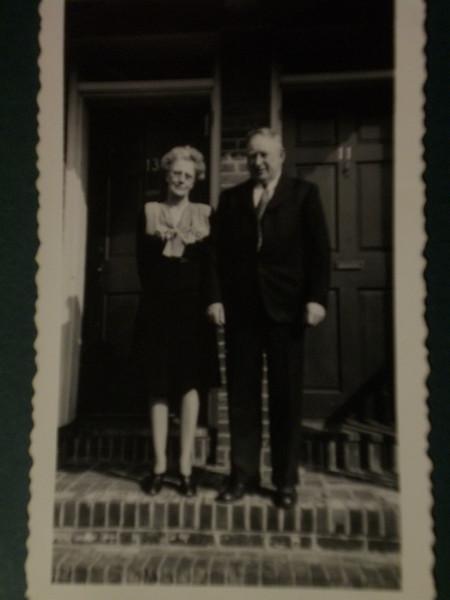 Annie & Murdo Nicholson