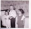 Beth, Lynn, and Kathy Ouimet?