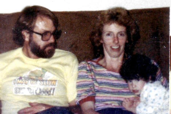 Bill, Lynn, and Jackie Lynn