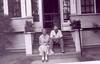 Annie & Murdo Nicholson at 133 Wellington Street, Springfield, Mass.
