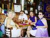 Beaufort 98: Laurie, Lynn, Bill, Beth, Kerryl Wyland