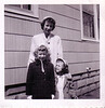 Easter:  Lynn, Jean & Beth Johnston