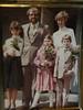 Kymber, Bill, Emily, Lynn, & John 3/24/84 , Severna Park , MD