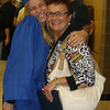 Kelly & Grandma Vadis - after graduation