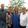 Grandpa Dwaine, Grandma Vadis, Kelly, Grandma Sue