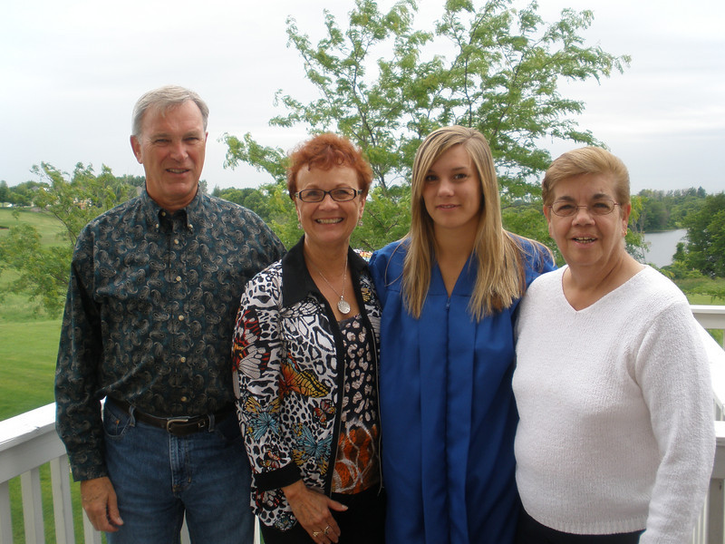 Dwaine, Vadis, Kelly, Sue