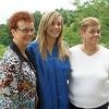 Grandma Vadis, Kelly, Grandma Sue