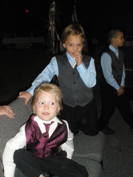 Jeffrey's nephews