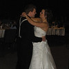 First dance - Jeffrey and Katie