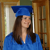 Colie - ready to go to graduation