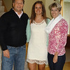 Doug, Colie and Julie