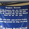 Rogers Rouser - part 1