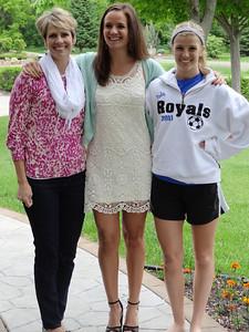 Julie, Colie & Natalie