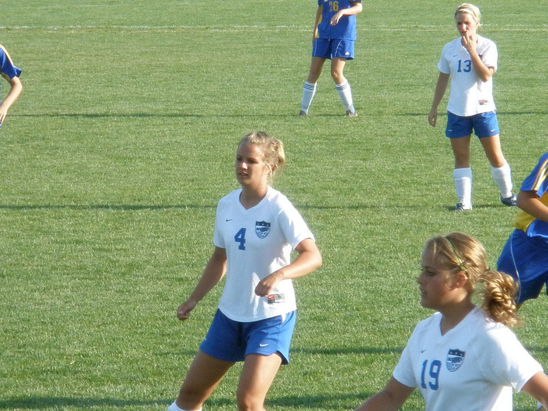 Ready for the throw-in Colie Winsor