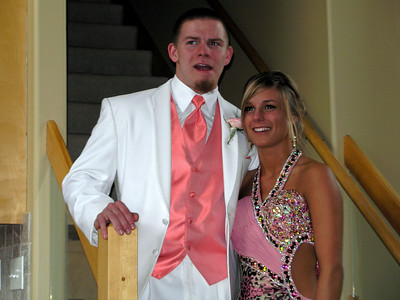 Kelly - Sr Prom - 2010-05-01