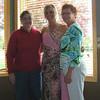 Grandma Sue, Kelly, Grandma Vadis
