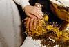 DOUG AND KAREN DUNCAN'S WEDDING<br /> St John's Episcopal Church, Fort Worth, Texas - January 22, 1972
