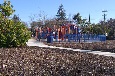 Eleanor Park play area
