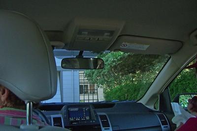 Prius at 1025