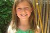 Hazel at Children's Zoo