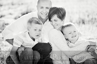 Doxey Family 07bw