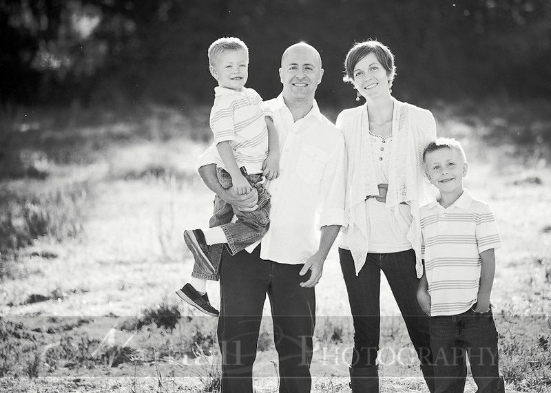 Doxey Family 02bw
