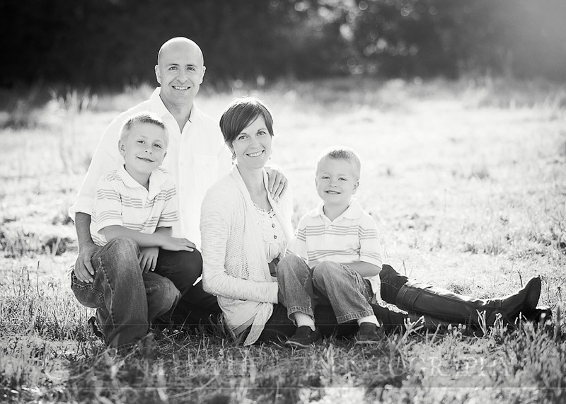 Doxey Family 04bw